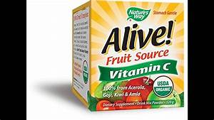 Best Vitamin C Supplements Brands -top 10 For 2017 -  Vitamincproducts Com