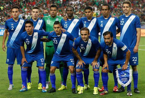 save guatemalas soccer federation