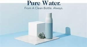 Litiere Qui Se Nettoie Toute Seule : quartz la bouteille design qui se nettoie toute seule ~ Melissatoandfro.com Idées de Décoration