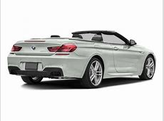 New 2018 BMW 6 Series 650i xDrive AWD 650i xDrive 2dr