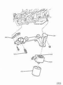 Ford 6 8l V