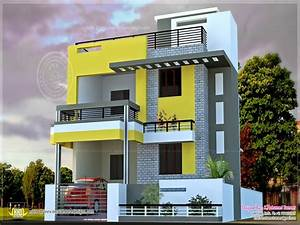 Simple Homes Design In India With Home Decor Interior ...