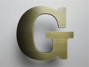 metal letters With sheet metal letters