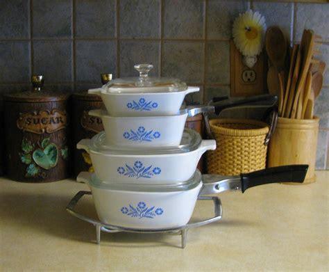corningware cookware glass lids cook way