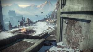 destiny rise of iron you can open the doors at the iron