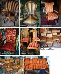 Stühle Neu Beziehen : neuer look f r alte st hle antike st hle sessel und ~ Lizthompson.info Haus und Dekorationen