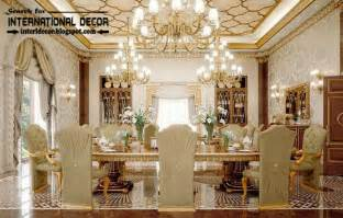 neoclassical house plans luxury classic interior design decor and furniture
