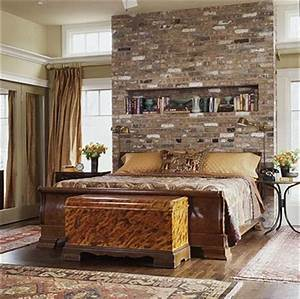 Brick, Laminate, Picture, Brick, Interior, Design, Ideas