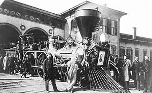 How Abraham Lincoln's Funeral Train Journey Made History