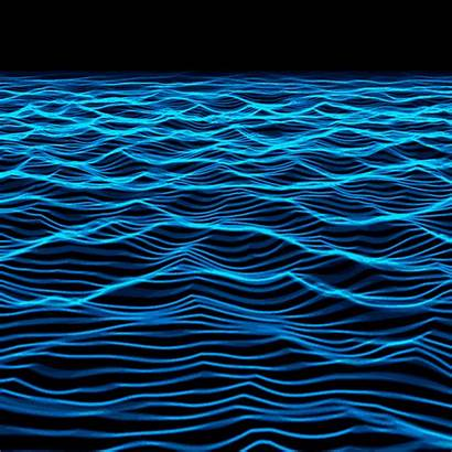 Water Lines Abstract Animated Gifs Line Flying