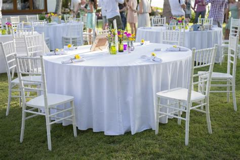 ruched chair covers white tablecloths for weddings wholesale table linens