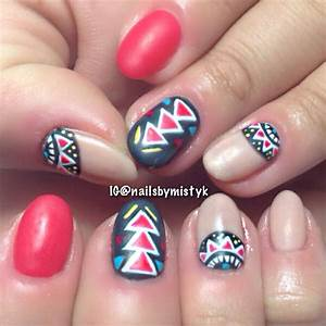 Best images about my nail art work on rose