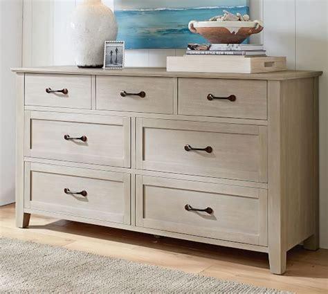 Wide Dresser by Stratton Wide Dresser Pottery Barn