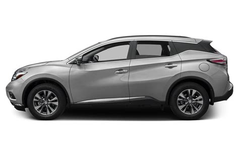 nissan suv 2016 2016 nissan murano price photos reviews features