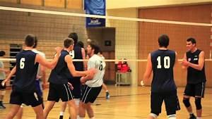 Gauchos Unveiled: Men's Volleyball 2014 - YouTube