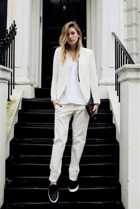 costume femme mariage tendance chic pour vous le tailleur pantalon femme archzine fr