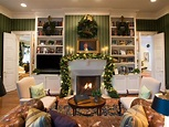 Step Inside the Vice President's Home During the Holidays ...