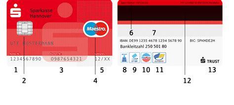 maestro card infos ausland usa sperren sicherheit
