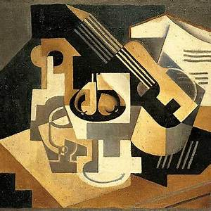 Quotes by Juan Gris @ Like Success