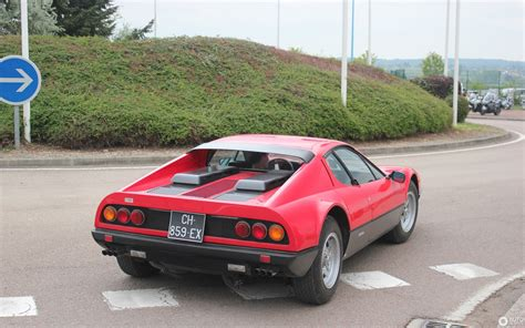 A ferrari 365 gt4 bb, owned by sir elton john, is up for sale for $400,000. Ferrari 365 GT4 BB - 19 July 2014 - Autogespot