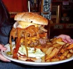 uncubeme 187 7 patty whopper windows 7 burger from burger king