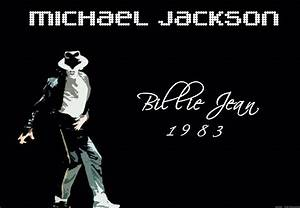 Michael Jackson - Billie Jean by krkdesigns on DeviantArt