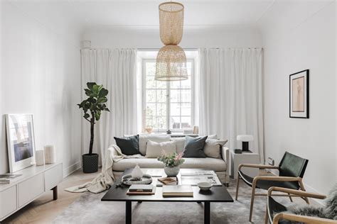 A Dreamy Warm Scandinavian Apartment  Daily Dream Decor