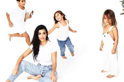 Kardashian Christmas Card 2017