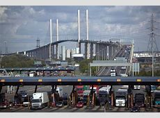 Dartford Crossing payment and Dart Charge guide Carbuyer