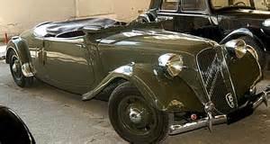Les Industrielles Anciennes Occasion by Les Voitures Automobiles De La Marque Citroen Voitures