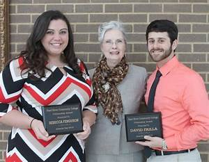 Top students honored at Awards Day | Pearl River Community ...