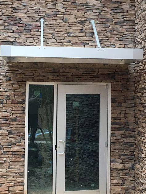custom aluminum awning installation  atlanta ga awning builders llc