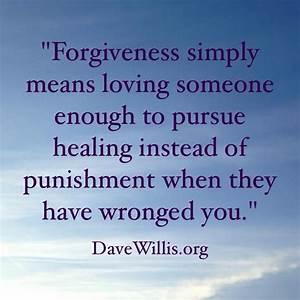 Best 25+ Forgiv... Forgiving Relationship Quotes