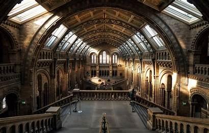 Museum Natural History London England Desktop Telegram