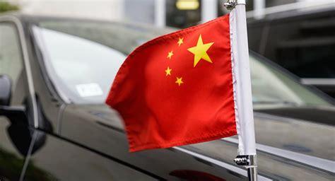 Pērn Latvijā novērots Ķīnas specdienestu aktivitātes ...