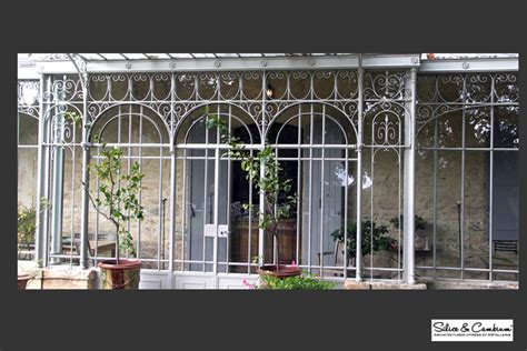 verrieres  verandas silice cambium