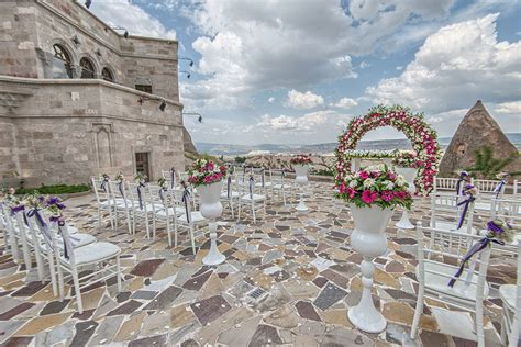 Destination Wedding Packages By Turkey Weddings
