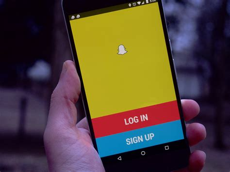 how to use snapchat on android how to use snapchat on android android central