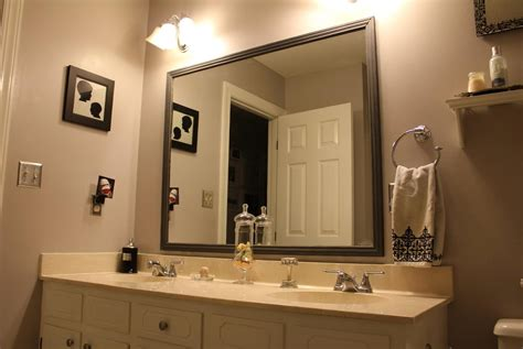 Buy Bathroom Mirrors by Top 20 Large Flat Bathroom Mirrors Mirror Ideas