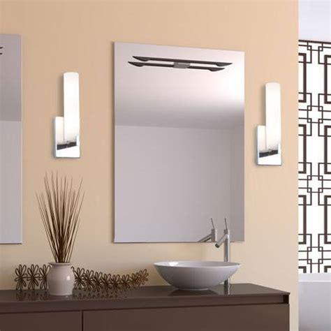 top  modern led bath lights