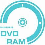 Dvd Rw Ram Icon Plus Icons Iconarchive
