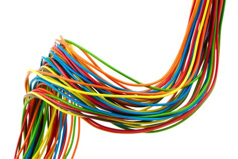 whole house solar exelent structured wire cable composition electrical and