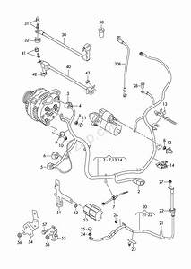 Single Parts Whitch Are Not Included With The Par    Audi