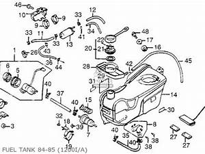 vtx 1300 fuel tank diagram vtx free engine image for With goldwing 1200 gl engine diagram get free image about wiring diagram
