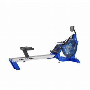 Viking 3 Adjustable Resistance Rower