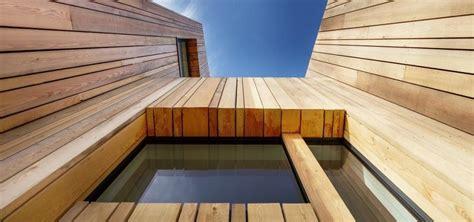wooden board exterior timber cladding larch accoya oak cedar cladding