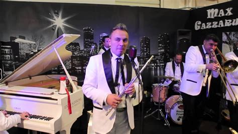 swing fratis max gazzaruso swing fratis donna musica swing jazz