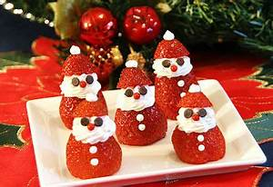 Christmas Party Fun Food Ideas Mum Thats Me