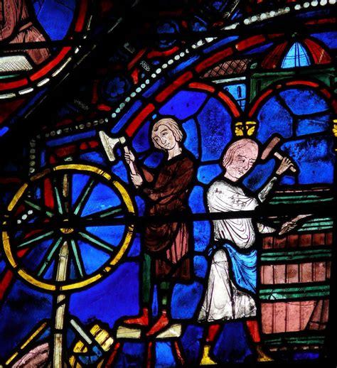 chambre des metiers chartres vitraux de chartres