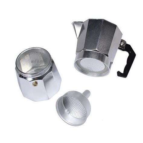 coffee consumers 1 cup stovetop expresso coffee latte maker percolator moka pot gasket